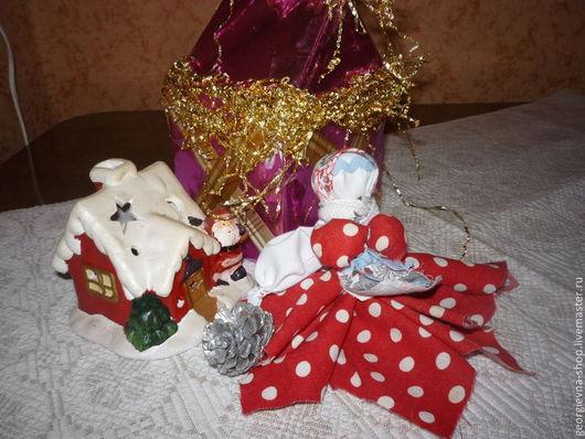 Народные куклы ручной работы. Ярмарка Мастеров - ручная работа. Купить Вепсская кукла. Handmade. Кукла в подарок, текстильная кукла
