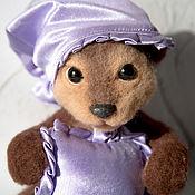 Куклы и игрушки handmade. Livemaster - original item felt toy: Mishutka.. Handmade.