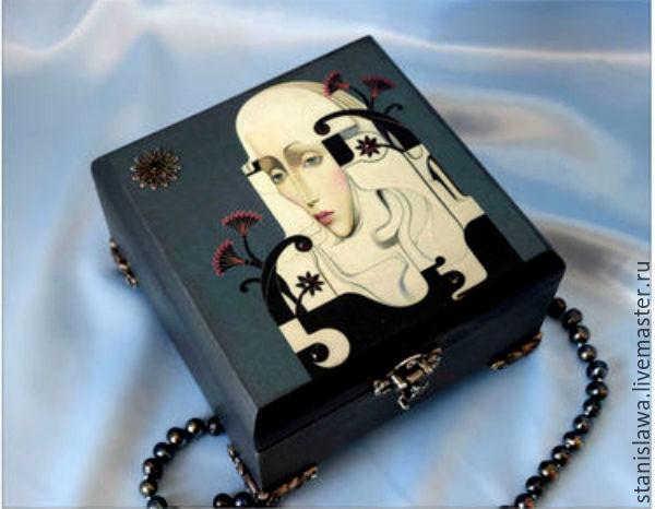 Box 'Madonna', Box, Mezhdurechensk,  Фото №1