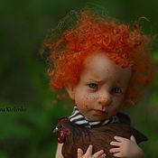 """Куклы и игрушки ручной работы. Ярмарка Мастеров - ручная работа """"Лютик"""". Handmade."""