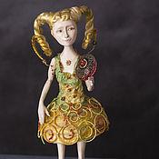 Куклы и игрушки ручной работы. Ярмарка Мастеров - ручная работа Овен. Handmade.