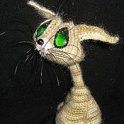 Куклы и игрушки ручной работы. Ярмарка Мастеров - ручная работа ГрустноКот. Handmade.