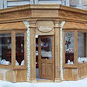 Куклы и игрушки ручной работы. Ярмарка Мастеров - ручная работа Угловой магазин. Handmade.