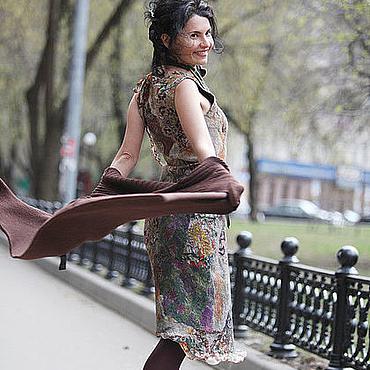 Одежда ручной работы. Ярмарка Мастеров - ручная работа megapolis romantic. Handmade.