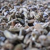 Материалы для творчества handmade. Livemaster - original item Lavender from Greece dried flower buds, 5 g.. Handmade.