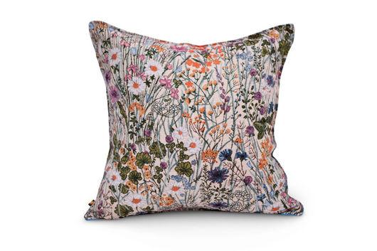 Декоративная дизайнерская подушка Flower Meadow от RANGA Performance
