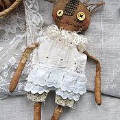 Куклы и игрушки ручной работы. Ярмарка Мастеров - ручная работа Любовь Орлова. Handmade.