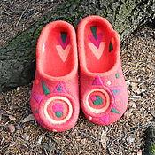 Обувь ручной работы. Ярмарка Мастеров - ручная работа Борщ. Handmade.