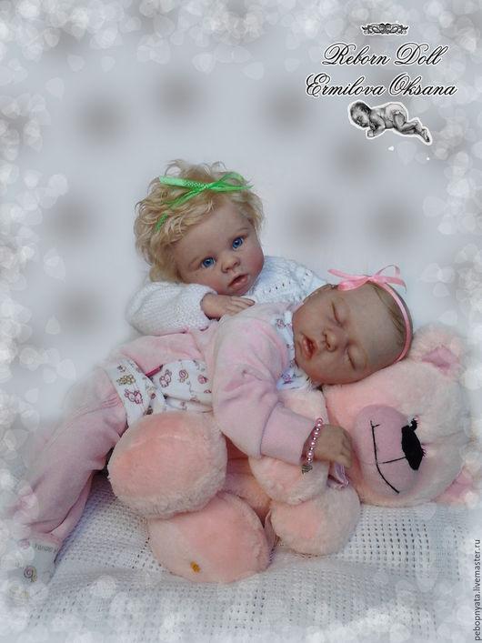 Куклы-младенцы и reborn ручной работы. Ярмарка Мастеров - ручная работа. Купить Кира!. Handmade. Кукла ручной работы, лак