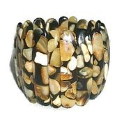 Украшения handmade. Livemaster - original item Amber Resin Bracelet for women. Handmade.
