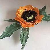 Цветы и флористика handmade. Livemaster - original item Flowers: silk