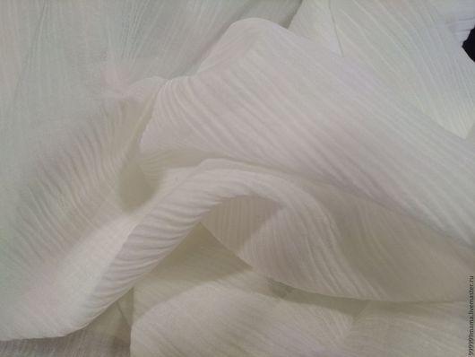 Другие виды рукоделия ручной работы. Ярмарка Мастеров - ручная работа. Купить Жатый Шелк +хлопок (60%) (140). Handmade.