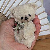 Куклы и игрушки ручной работы. Ярмарка Мастеров - ручная работа Мишка Клевер. Handmade.