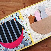 Куклы и игрушки ручной работы. Ярмарка Мастеров - ручная работа Гриль. Handmade.