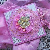 Подарки на 14 февраля ручной работы. Ярмарка Мастеров - ручная работа Подарки на 14 февраля: My valentine. Handmade.