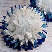 Украшения handmade. Livemaster - original item Loom bands for hair