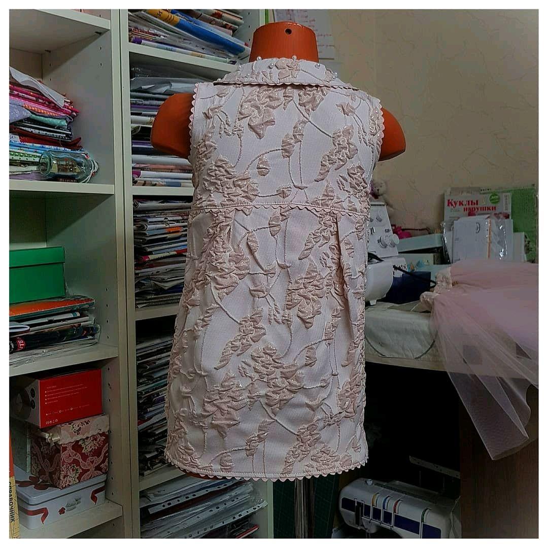 Платье трансформер из сияющего жаккарда
