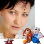 Сказка (Урсу Татьяна) - Ярмарка Мастеров - ручная работа, handmade
