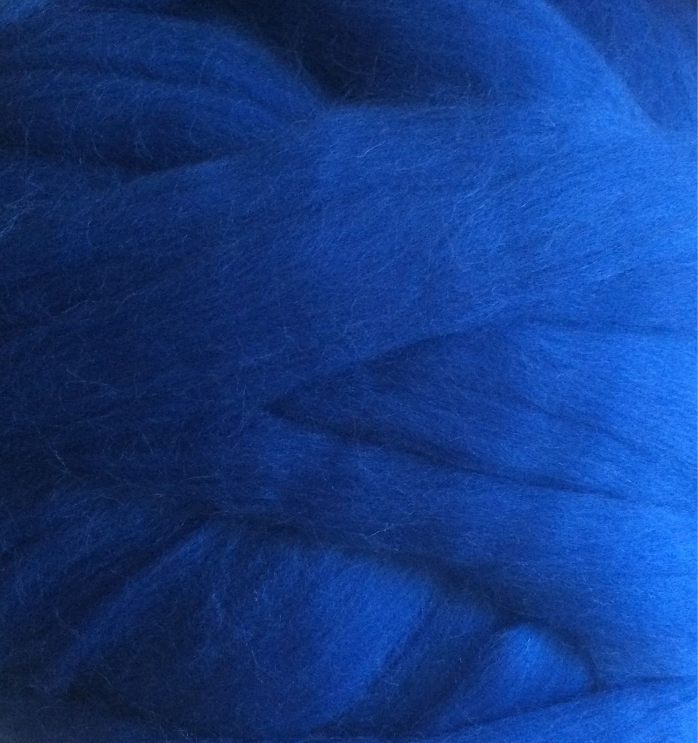 Wool Blueface Leicester. Blue Bluefaced Leicester. 50gr -195r, Wool, Moscow,  Фото №1