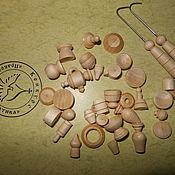 """Мягкие игрушки ручной работы. Ярмарка Мастеров - ручная работа """"БИРЮЛЬКИ"""". Handmade."""