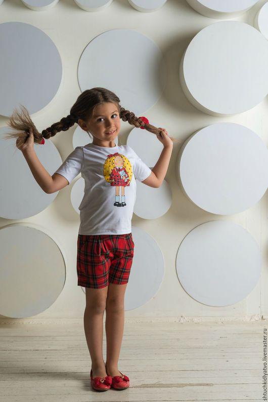 """Одежда для девочек, ручной работы. Ярмарка Мастеров - ручная работа. Купить Комплект """"Девочка"""". Handmade. Комплект, лереде, полиэстер"""
