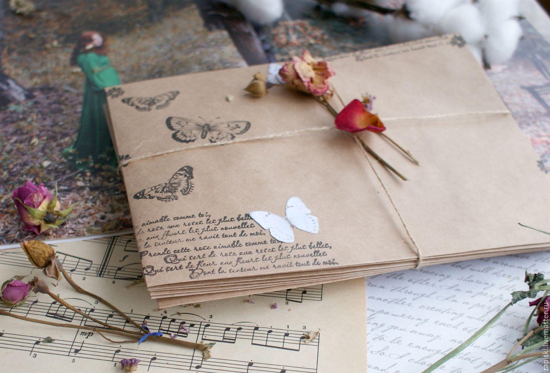 Казанской, приснилось письмо с открытками