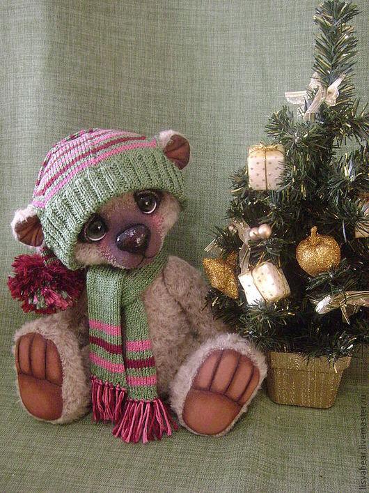 Мишки Тедди ручной работы. Ярмарка Мастеров - ручная работа. Купить Тёма. Handmade. Мишки тедди, игрушки, teddy bear