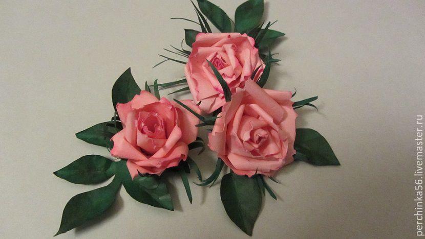 Купить цветы ручной работы из бумаги доставка цветов израиль рамла