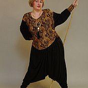 """Одежда ручной работы. Ярмарка Мастеров - ручная работа Костюм """"Ариана"""". Handmade."""