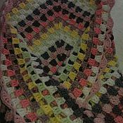 Одежда ручной работы. Ярмарка Мастеров - ручная работа Плед для малыша.. Handmade.