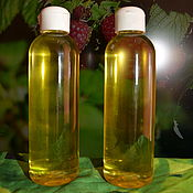 Материалы для творчества handmade. Livemaster - original item Raspberry oil (infuse cold extraction) from Chanterelles. Handmade.