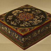 Для дома и интерьера handmade. Livemaster - original item box-the box