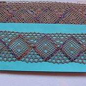 Материалы для творчества handmade. Livemaster - original item Iemesa lace (country). Handmade.