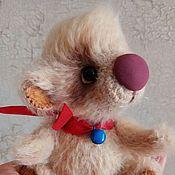 Куклы и игрушки ручной работы. Ярмарка Мастеров - ручная работа Мишутка Тимоша. Handmade.