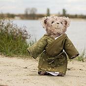 Куклы и игрушки ручной работы. Ярмарка Мастеров - ручная работа Японский Тедди медведь. Handmade.