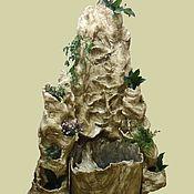 Для дома и интерьера ручной работы. Ярмарка Мастеров - ручная работа фонтан-каскад. Handmade.