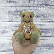 Куклы и игрушки ручной работы. Ярмарка Мастеров - ручная работа Мишка Дроуд. Handmade.