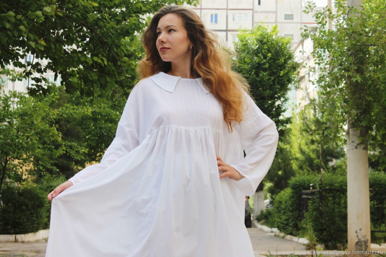 """Бохо платье -туника """"Лечу в отпуск!"""", Dresses, Tashkent,  Фото №1"""