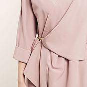 Одежда ручной работы. Ярмарка Мастеров - ручная работа Платье Оригами ROSE. Handmade.