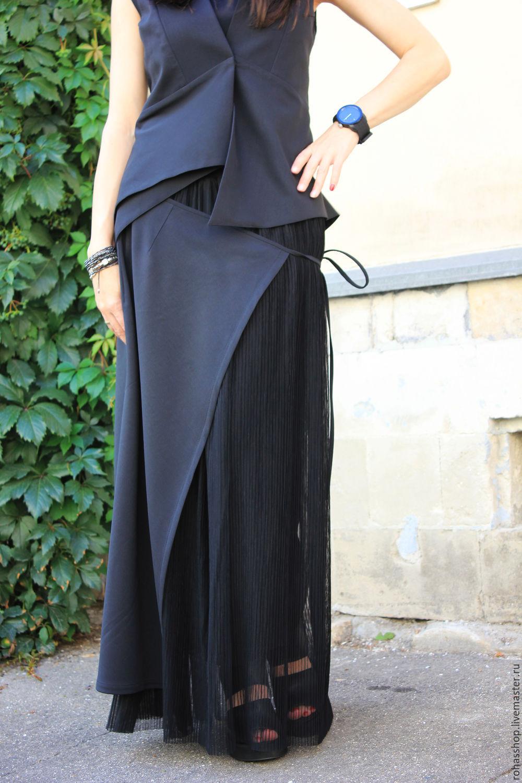 Отстегивающаяся юбка