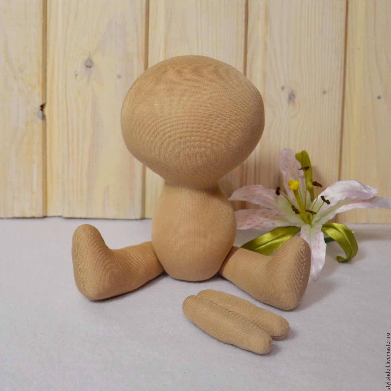 Материал для куклы своими руками 271