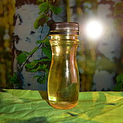 Материалы для творчества handmade. Livemaster - original item Oil of birch (infus cold extraction) from Chanterelles. Handmade.
