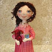 Куклы и игрушки ручной работы. Ярмарка Мастеров - ручная работа Лола. Handmade.