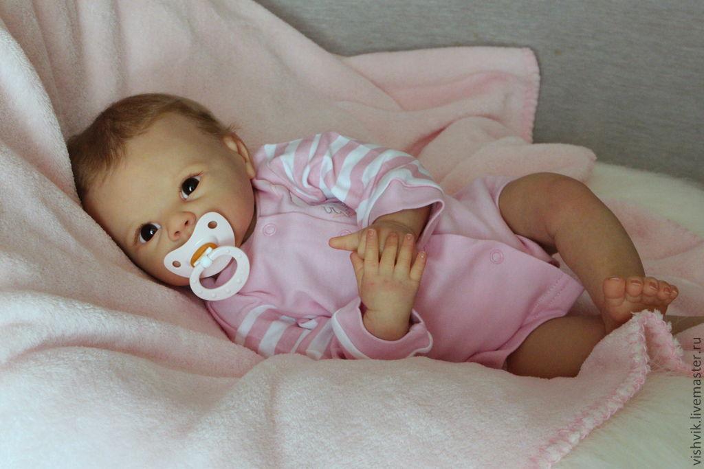 Кукла как ребенок цена