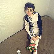 Куклы и игрушки ручной работы. Ярмарка Мастеров - ручная работа Ю. Handmade.