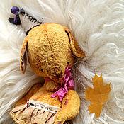 Куклы и игрушки ручной работы. Ярмарка Мастеров - ручная работа Тыковка. Handmade.