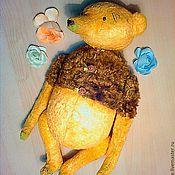Куклы и игрушки ручной работы. Ярмарка Мастеров - ручная работа Laim. Handmade.