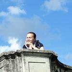 В облаках (Сидорова Елена) - Ярмарка Мастеров - ручная работа, handmade