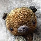 Куклы и игрушки ручной работы. Ярмарка Мастеров - ручная работа Тёсико (Тёся). Handmade.