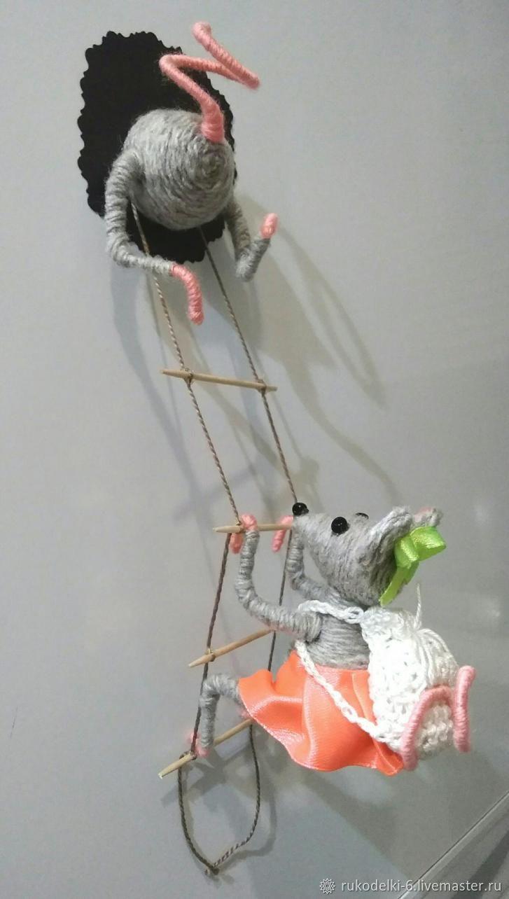 Магниты- мышки воришки, Магниты, Красноярск,  Фото №1